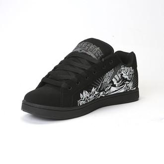 chaussures de tennis basses pour femmes unisexe - Troma Redux Maxx242/Deadman - OSIRIS, OSIRIS