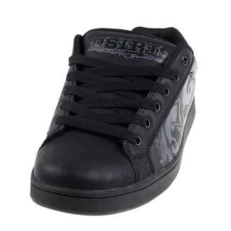 chaussures de tennis basses pour femmes unisexe - Troma Redux Maxx242/Rip - OSIRIS, OSIRIS