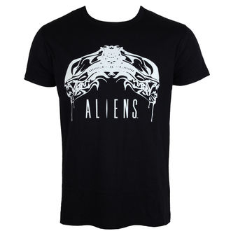 t-shirt de film pour hommes Alien - Vetřelec - Tribal Queen -, Alien - Vetřelec