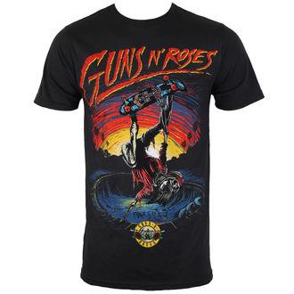 t-shirt pour des hommes Guns N' Roses - SKATE NODATE - BRAVADO