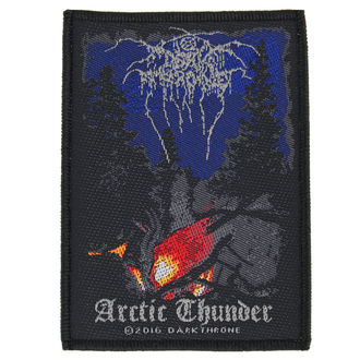 patch DARKTHRONE - ARCTIC THUNDER - RAZAMATAZ