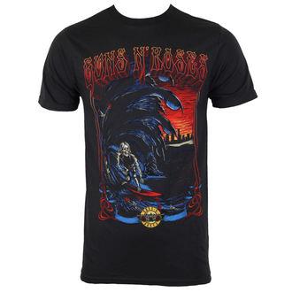 tee-shirt métal pour hommes Guns N' Roses - SURF NO DATE - BRAVADO, BRAVADO, Guns N' Roses