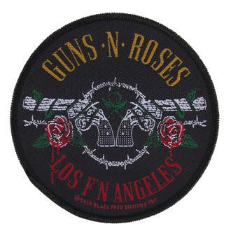 patch Guns N' Roses - LOS FYI ANGELES - RAZAMATAZ - SP2792