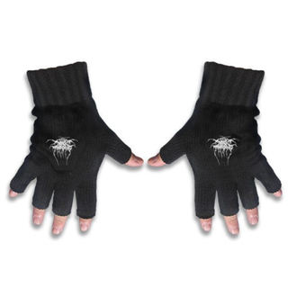 des gants DARKTHRONE - LOGO - RAZAMATAZ, RAZAMATAZ, Darkthrone