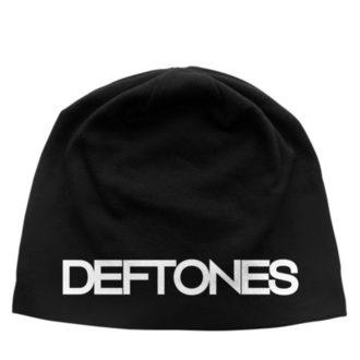 bonnet DEFTONES - LOGO - RAZAMATAZ, RAZAMATAZ, Deftones