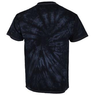 tee-shirt métal pour hommes Guns N' Roses - SIMPLE TYE DYE - BRAVADO, BRAVADO, Guns N' Roses