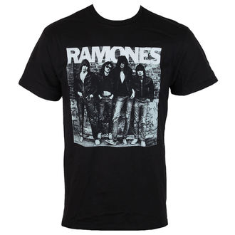 tee-shirt métal pour hommes Ramones - FIRST ALBUM - BRAVADO, BRAVADO, Ramones