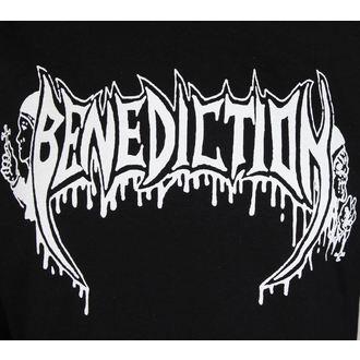 sweat-shirt avec capuche pour femmes Benediction - Old School - NNM, NNM, Benediction