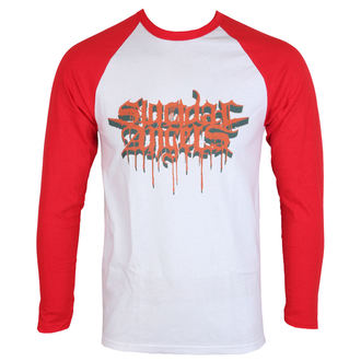 tee-shirt métal pour hommes Suicidal Angels - Bloody Logo - MASSACRE RECORDS, MASSACRE RECORDS, Suicidal Angels