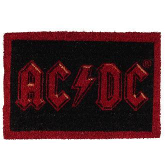 paillasson AC / DC, AC-DC