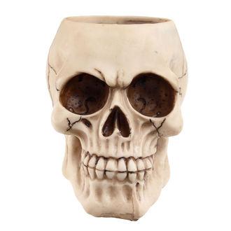 Support de bouteille (Crâne)