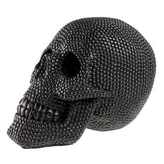 décoration - Crâne - Black