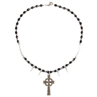 Collier croix- PSY448