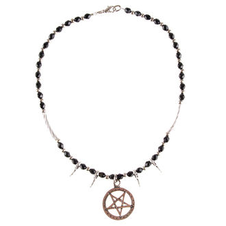 Collier PENTACLE