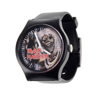 Montres Iron Maiden - Number of the Beast Watch - DISBURST, DISBURST, Iron Maiden