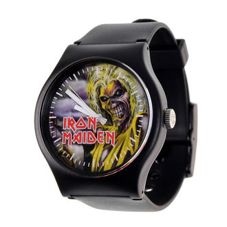 montres Iron Maiden - Killers Watch - DISBURST, DISBURST, Iron Maiden