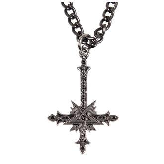 collier croix- PSY485