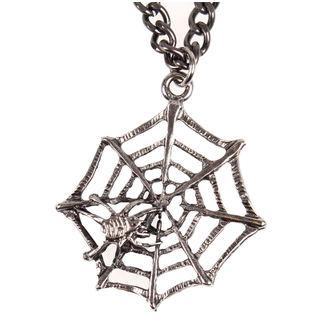 collier Araignée