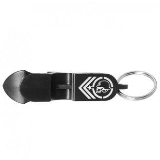 porte clé (ouvre bouteille ) METAL MULISHA - SHOTGUNNER - BLK, METAL MULISHA