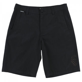 short hommes METAL MULISHA - OCOTILLO WELLS - BLK, METAL MULISHA