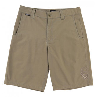 short hommes METAL MULISHA - OCOTILLO WELLS - KHA, METAL MULISHA