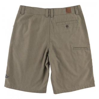 short hommes METAL MULISHA - PINNER TAN, METAL MULISHA