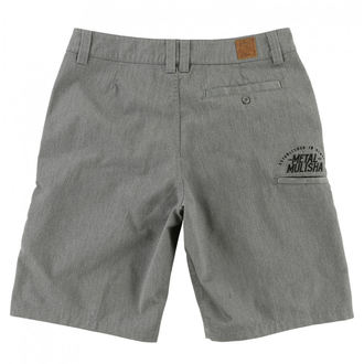 short hommes METAL MULISHA - STRAIGHT UP HGR, METAL MULISHA