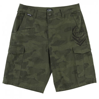 short hommes METAL MULISHA - TACTICAL RIDER - CAME, METAL MULISHA