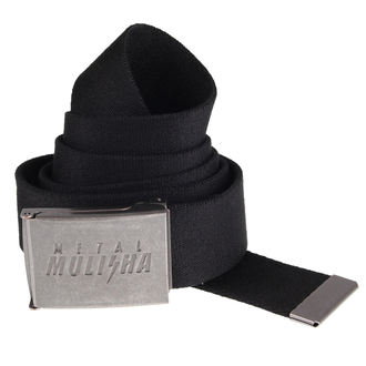 ceinture METAL MULISHA - BOLT - BLK, METAL MULISHA