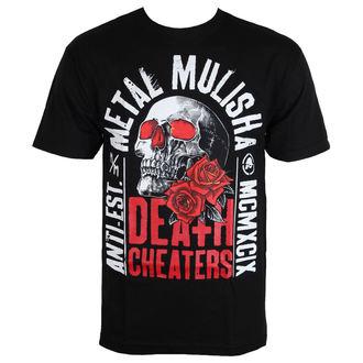tee-shirt street pour hommes - EPITAPH - METAL MULISHA, METAL MULISHA