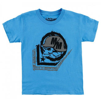tee-shirt street pour hommes enfants - SCALE - METAL MULISHA, METAL MULISHA
