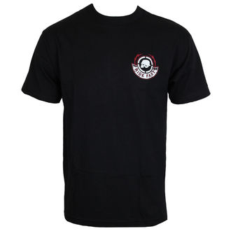 tee-shirt street pour hommes - TRIP - METAL MULISHA, METAL MULISHA