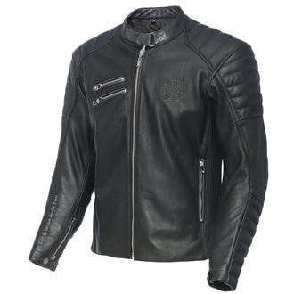 veste de moto (veste métal) West Coast Choppers, West Coast Choppers