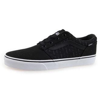 chaussures de tennis basses pour hommes - Chapman Stripe (S17 Textile) - VANS, VANS