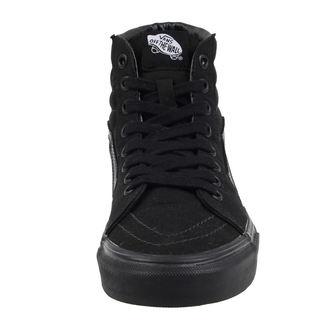 chaussures de tennis montantes pour hommes pour femmes - UA SK8-HI Black/Black/Black - VANS, VANS