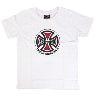 tee-shirt street pour hommes enfants - Truck Co. - INDEPENDENT, INDEPENDENT