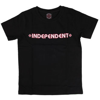 tee-shirt street pour hommes enfants - Bar Cross - INDEPENDENT, INDEPENDENT