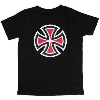 tee-shirt street pour hommes enfants - Bar Cross - INDEPENDENT, INDEPENDENT