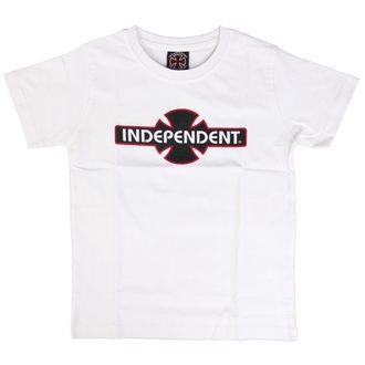 tee-shirt street pour hommes enfants - OGBC - INDEPENDENT, INDEPENDENT
