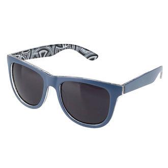 Des lunettes de soleil INDEPENDENT - 88TC Navy, INDEPENDENT