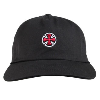 Casquette INDEPENDENT - Fort Black, INDEPENDENT