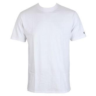 tee-shirt street pour hommes - Slant Btg Fill White - INDEPENDENT, INDEPENDENT
