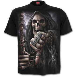 t-shirt pour hommes - BOSS REAPER - SPIRAL, SPIRAL