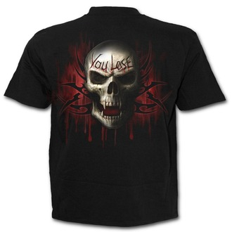 t-shirt pour hommes - GAME OVER - SPIRAL, SPIRAL
