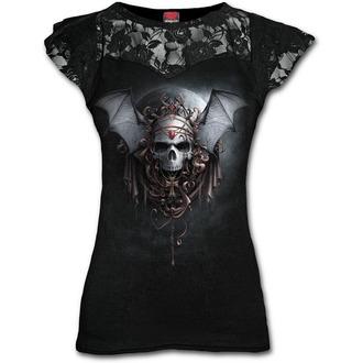 t-shirt pour femmes - GOTH NIGHTS - SPIRAL - M023F721