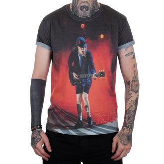 t-shirt AC / DC, AC-DC