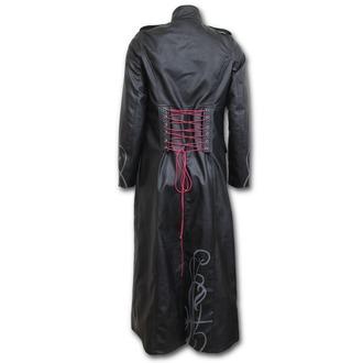 Manteau femmes SPIRAL - JUST TRIBAL - Arrière, SPIRAL