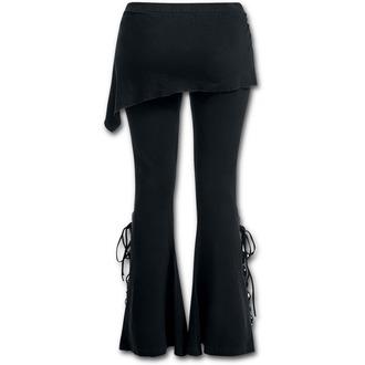 pantalon femmes (leggings avec jupes) SPIRAL - URBAN FASHION, SPIRAL