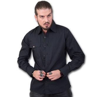 chemise hommes SPIRAL - METAL STREETWEAR, SPIRAL