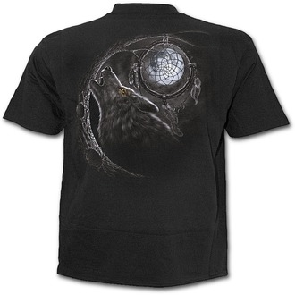 t-shirt pour hommes - Wolf Dreams - SPIRAL, SPIRAL